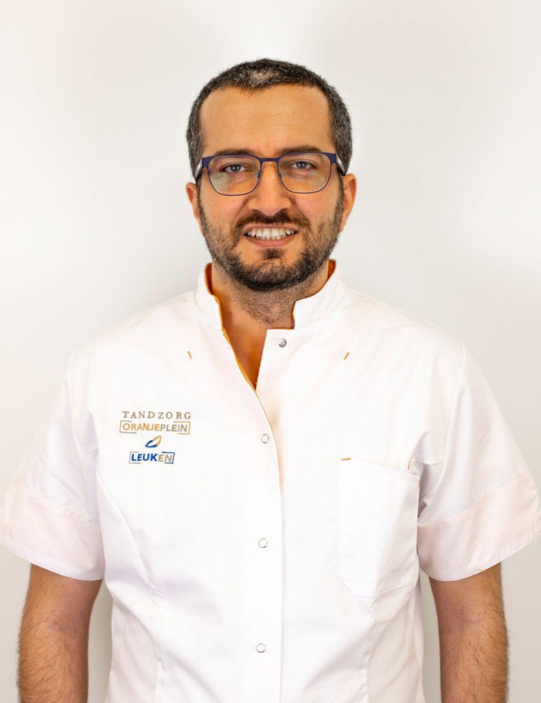 Daniel Almufdi