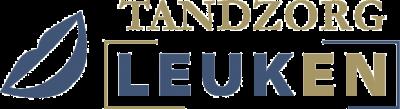 TANDZORG LEUKEN logo WIT