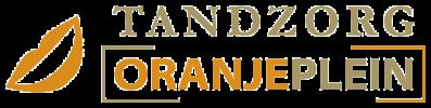 TANDZORG ORANJEPLEIN logo KLEUR